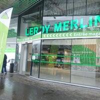Leroy Merlin 79 Visitors