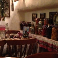 Снимок сделан в Корчма Тарас Бульба пользователем Слава 12/18/2012