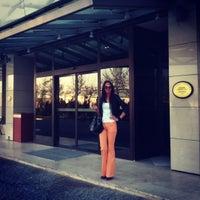 4/22/2013 tarihinde Adaziyaretçi tarafından Dedepark Hotel'de çekilen fotoğraf