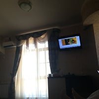 "Photo prise au Отель ""Замок AROV"" par Viktoria M. le8/8/2013"