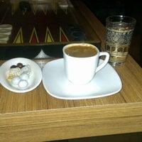 3/1/2013 tarihinde fulya Ü.ziyaretçi tarafından Cadde Cafe'de çekilen fotoğraf