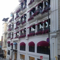 Das Foto wurde bei Dosso Dossi Hotels Old City von ztpub t. am 12/6/2013 aufgenommen