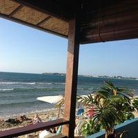 Photo Taken At Sunset Bay Beach Resort By Jl B On 1 26