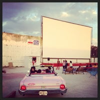 Photo prise au Autocinema Coyote par ᴡᴡᴡ.Salomon.okkh.xyz A. le2/18/2013