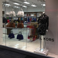 42bdace4a4fb Photo taken at Michael Kors Outlet by Joel S. on 2 13 2013 ...