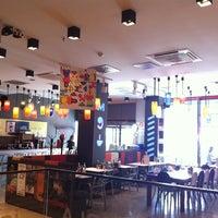 8/15/2013にAsli E.がPiola Pizzaで撮った写真