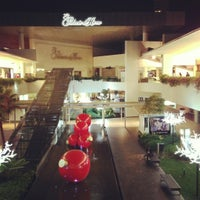 12/10/2012 tarihinde Luis B.ziyaretçi tarafından Centro Comercial Andares'de çekilen fotoğraf