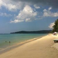 1/15/2013에 Kirill T.님이 Banyan Tree Phuket Resort에서 찍은 사진