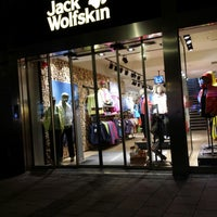 0b3dd4a7caa68e ... Photo taken at Jack Wolfskin by Omer A. A. on 4 4 2014 ...