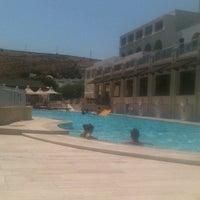 Снимок сделан в Azka Hotel пользователем İlknur Ç. 8/4/2013