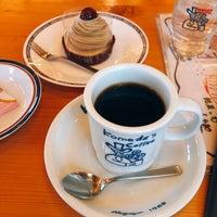 10/21/2018にdragon_TAがコメダ珈琲店 イオンタウン吉川美南店で撮った写真