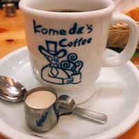 10/26/2018にdragon_TAがコメダ珈琲店 イオンタウン吉川美南店で撮った写真