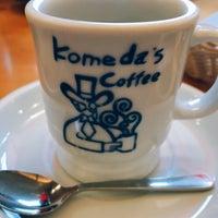 10/7/2018にdragon_TAがコメダ珈琲店 イオンタウン吉川美南店で撮った写真