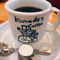 11/9/2018にdragon_TAがコメダ珈琲店 イオンタウン吉川美南店で撮った写真