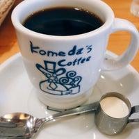 8/25/2018にdragon_TAがコメダ珈琲店 イオンタウン吉川美南店で撮った写真
