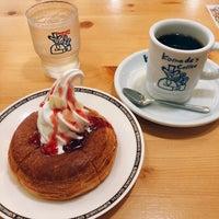 7/16/2018にdragon_TAがコメダ珈琲店 イオンタウン吉川美南店で撮った写真