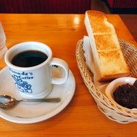 8/19/2018にdragon_TAがコメダ珈琲店 イオンタウン吉川美南店で撮った写真