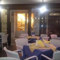 Das Foto wurde bei Bottega Del Caffé Dersut von Mauro F. am 1/26/2013 aufgenommen
