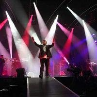 Photo prise au M&S Bank Arena Liverpool par PAUL C. le11/30/2012
