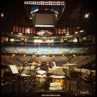 รูปภาพถ่ายที่ Northlands Coliseum โดย Northlands Coliseum เมื่อ 11/30/2013
