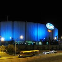 รูปภาพถ่ายที่ Northlands Coliseum โดย Northlands Coliseum เมื่อ 10/19/2013
