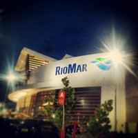 6/14/2013にThon B.がShopping RioMarで撮った写真