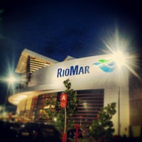 Foto tomada en Shopping RioMar por Thon B. el 6/14/2013