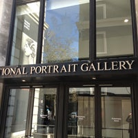 Foto tomada en National Portrait Gallery  por Lawrence S. el 5/4/2013