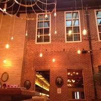 Das Foto wurde bei Pi Pizzeria von Jonathon P. am 11/25/2012 aufgenommen