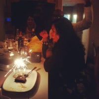 Photo prise au Restaurant Les Héritiers par Jordane D. le6/1/2014