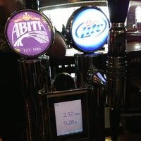 Foto tomada en SmithHouse - BBQ, Burgers, Brews por Patrick B. el 1/24/2013