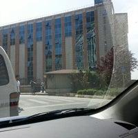 5/31/2013にEkrem T.がBoğaziçi Elektrik Genel Müdürlüğü (Bedaş)で撮った写真