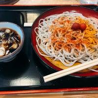 6/18/2018にToshiが小諸そば 西五反田店で撮った写真