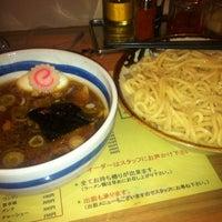 รูปภาพถ่ายที่ 武蔵小山 大勝軒 โดย Toshi เมื่อ 12/11/2012