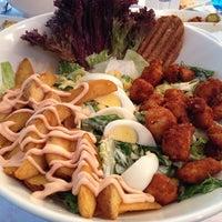 Photo prise au Salad Boutique par Amna A. le3/30/2013