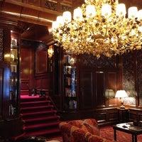 12/24/2012에 Alevtina Z.님이 Hotel Estherea에서 찍은 사진