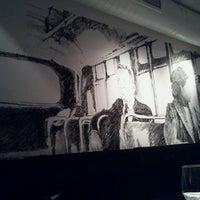 Das Foto wurde bei NO Restaurant von JoseLuisVantare am 4/30/2013 aufgenommen