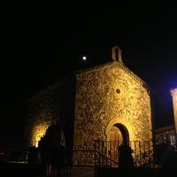 Das Foto wurde bei Masia Can Ametller von Vanessa R. am 11/30/2012 aufgenommen