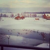 """Photo prise au База відпочинку """"Шепільська"""" par Viktoriya K. le12/14/2012"""