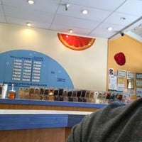 Photos at Yogurt Creations - Ice Cream Shop in Atascadero