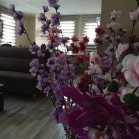 4/13/2016 tarihinde sezgin k.ziyaretçi tarafından Nossa Suites Pera'de çekilen fotoğraf