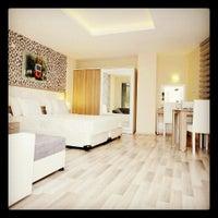 7/10/2014 tarihinde sezgin k.ziyaretçi tarafından Nossa Suites Pera'de çekilen fotoğraf