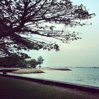 Foto scattata a East Coast Park da josh.dy il 10/3/2012