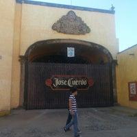 Foto scattata a La Rojeña da Diego B. il 12/29/2012