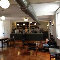 Foto scattata a ReAnimator Coffee da Brain D. il 8/8/2013