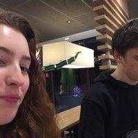 Das Foto wurde bei McDonald's von Ondřej P. am 3/8/2016 aufgenommen
