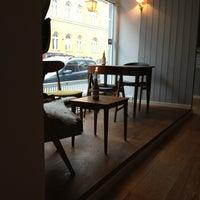 cafe bevares ravnsborggade