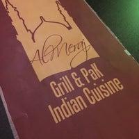 3/13/2017에 Hermes P.님이 Al Meraj Grill & Pak Indian Cuisine에서 찍은 사진