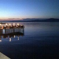 Снимок сделан в Montania Special Class Hotel пользователем yasemin G. 6/3/2013