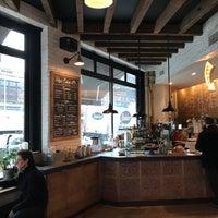 3/28/2018にLane R.がToby's Estate Coffeeで撮った写真